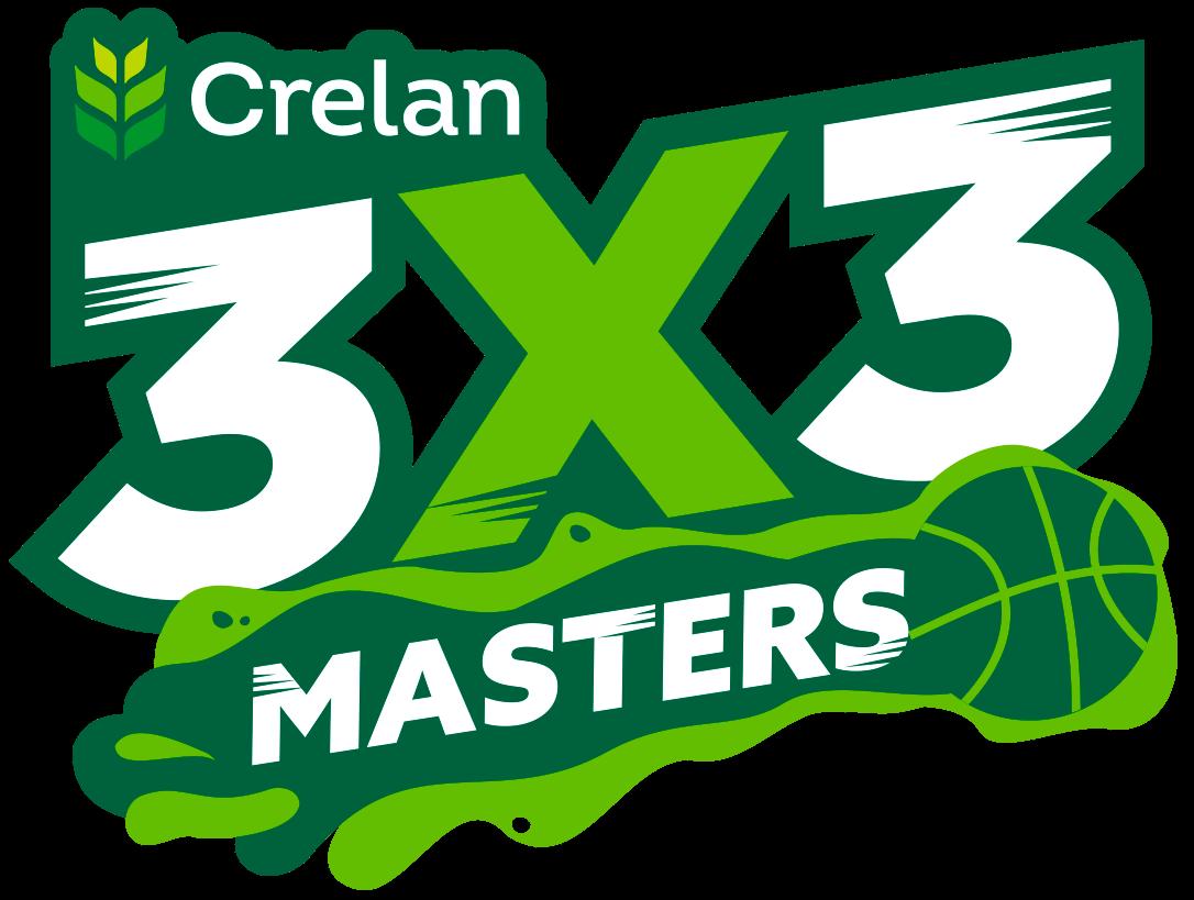 Crelan 3X3 Masters